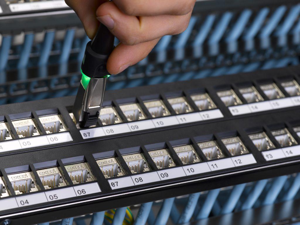 Netwerkbekabeling certificeren