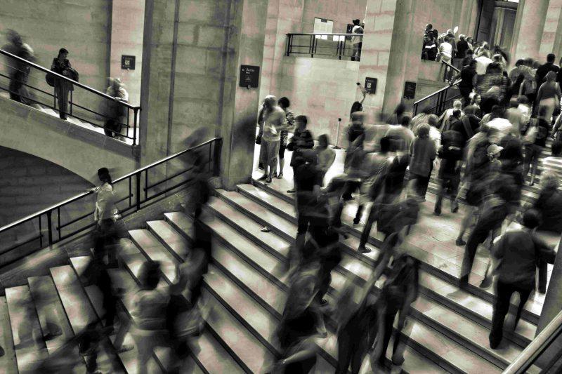 Gebrek aan marktvraag ondergang van je bedrijf?