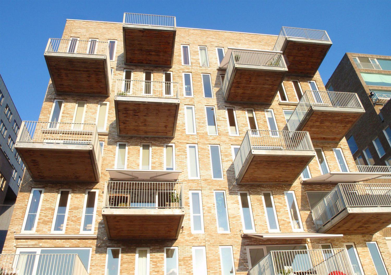 Bekijk onze oplossingen voor woningcorporaties