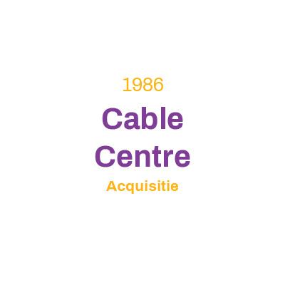 Cable Centre