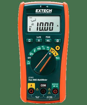 EX365 digitale multimeter