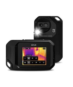 FLIR C2 warmtebeeldcamera