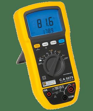 Digitale multimeter C.A 5273