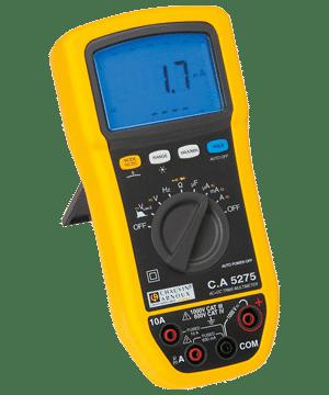 Digitale multimeter C.A 5275