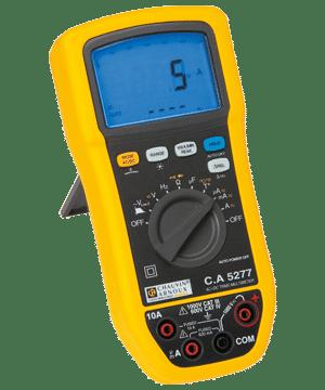 Digitale multimeter C.A 5277