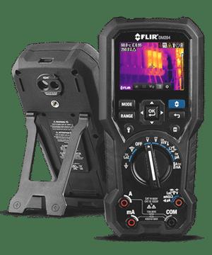 Digitale multimeter DM284