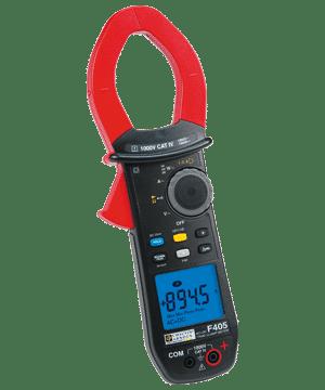 Digitale ampèretang F405