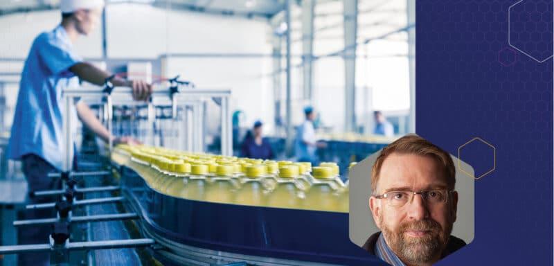 Wouter Burggraaf legt uit waarom een hygienisch design zo complex is