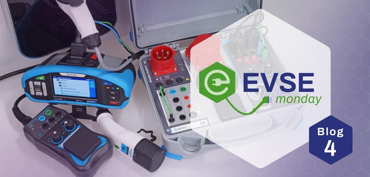 Meten aan EVSE-installaties