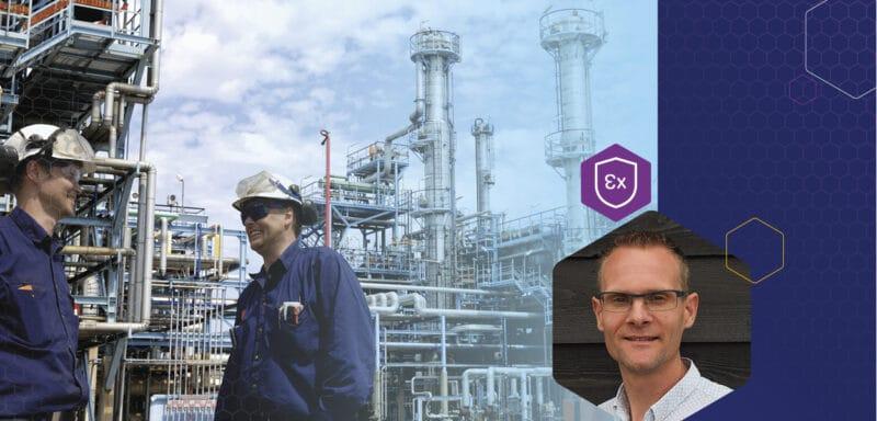 Michiel Bakker vertelt over de selectie en installatie van ATEX kabelwartels