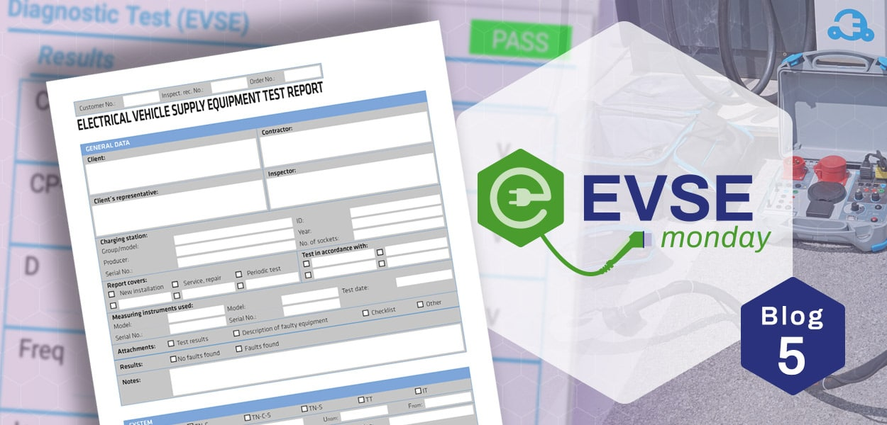 EVSE Monday over inspectierapportage