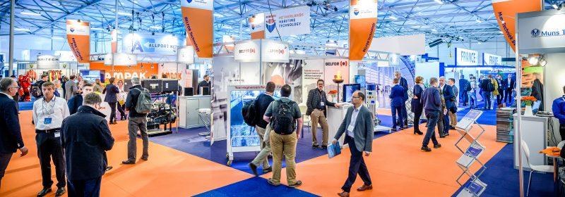 NMT Dutch Pavilion